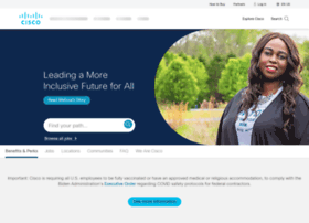 weare.cisco.com