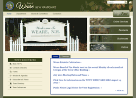 weare.nh.gov