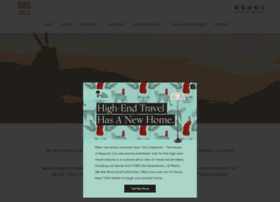 weareafricatravel.com