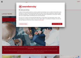 wearebarnsley.com