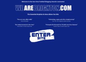 wearebrighton.com