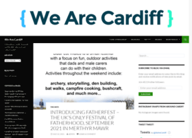 wearecardiff.co.uk