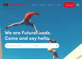 wearefutureheads.co.uk