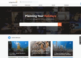 weareholidays.com
