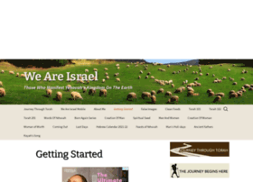 weareisrael.org
