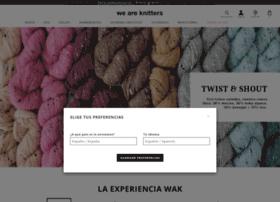weareknitters.es