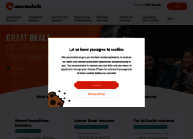 wearemarmalade.co.uk