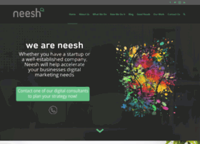 weareneesh.com