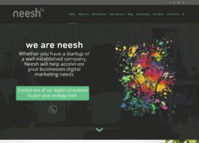 weareneesh.com