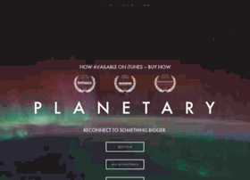 weareplanetary.com
