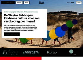 wearepublic.nl