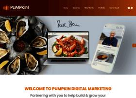 wearepumpkin.com