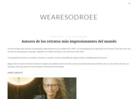 wearesodroee.com