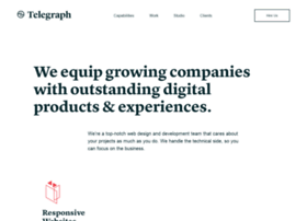 wearetelegraph.com