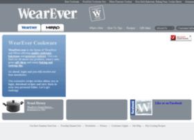 wearever.com