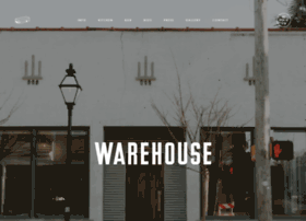 wearewarehouse.com