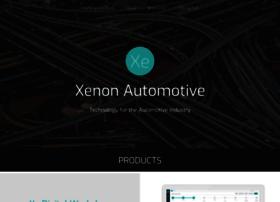 wearexenon.com
