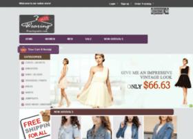 wearingsales.com