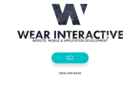 wearinteractive.com