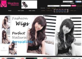 wearitononline.com