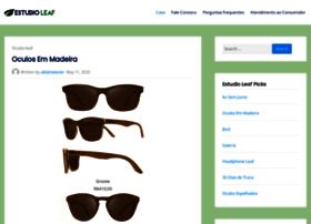 wearleaf.com