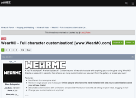 wearmc.com