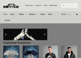 wearmettle.com