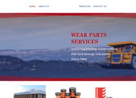 wearparts.com.au
