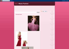 wearsfashion.blogspot.com