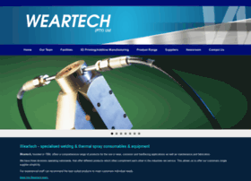 weartech.co.za