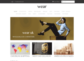 wearuk.co.uk