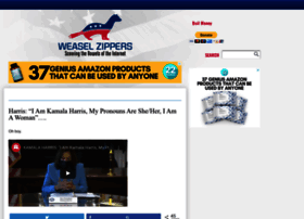 weaselzippers.us