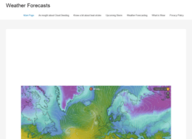 weather-forecasts.info