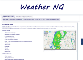 weather-ng.com