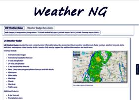 weather-ng.com
