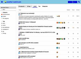 Weather-watch.com