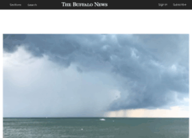 weather.buffalonews.com