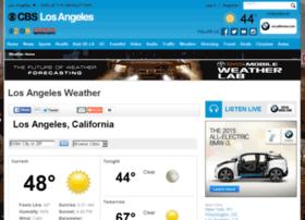 weather.cbs2.com