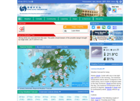 weather.gov.hk