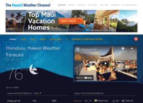 weather.hawaiiactive.com