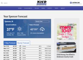 weather.kicdam.com