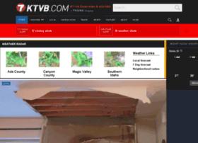 weather.ktvb.com