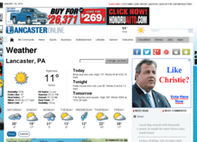 weather.lancasteronline.com