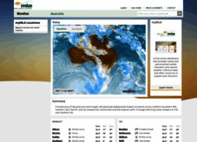 weather.mla.com.au
