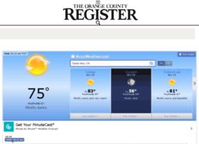 weather.ocregister.com