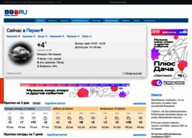 Weather prm ru visit site