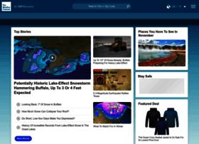 weather.seattlepi.com