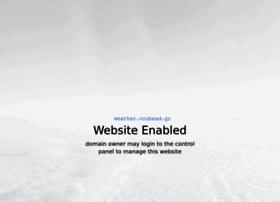 weather.vouhead.gr