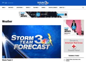 weather.wsav.com