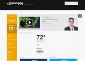 weather.wvec.com